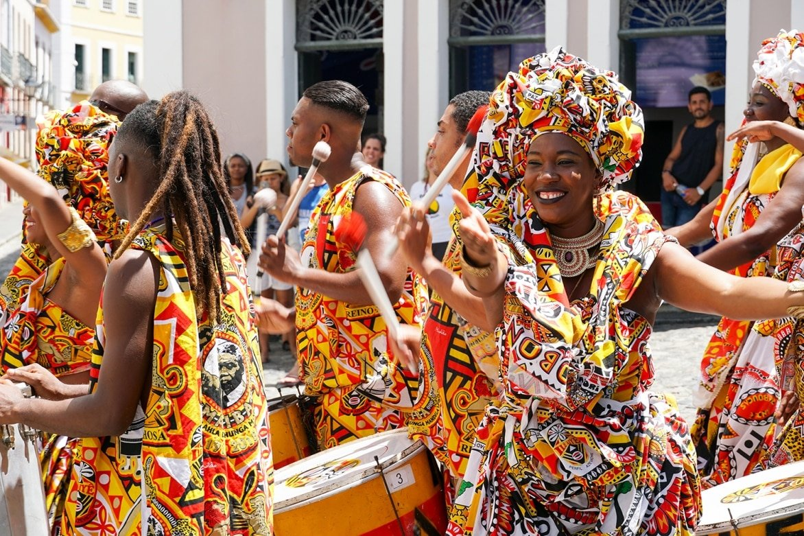 Carnaval in Brazil: The most spectacular festival in the