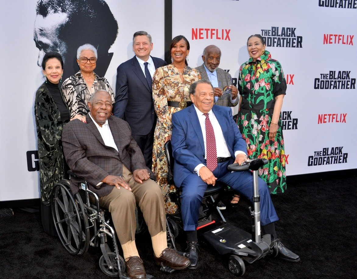 The Black Godfather' documentary explores Clarence Avant and the