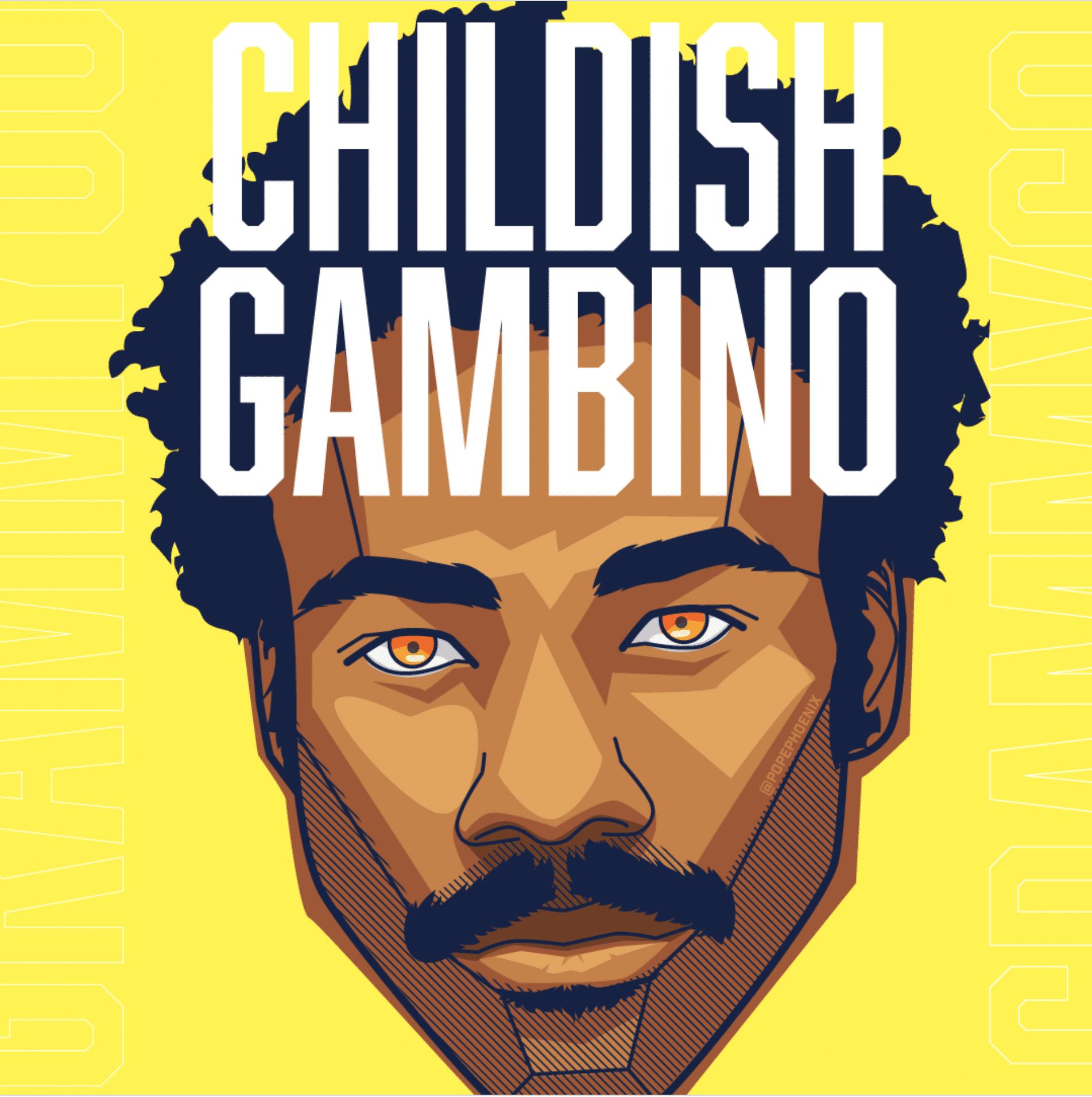 Grammy-2018-Childish-Gambino-William-Pope.png