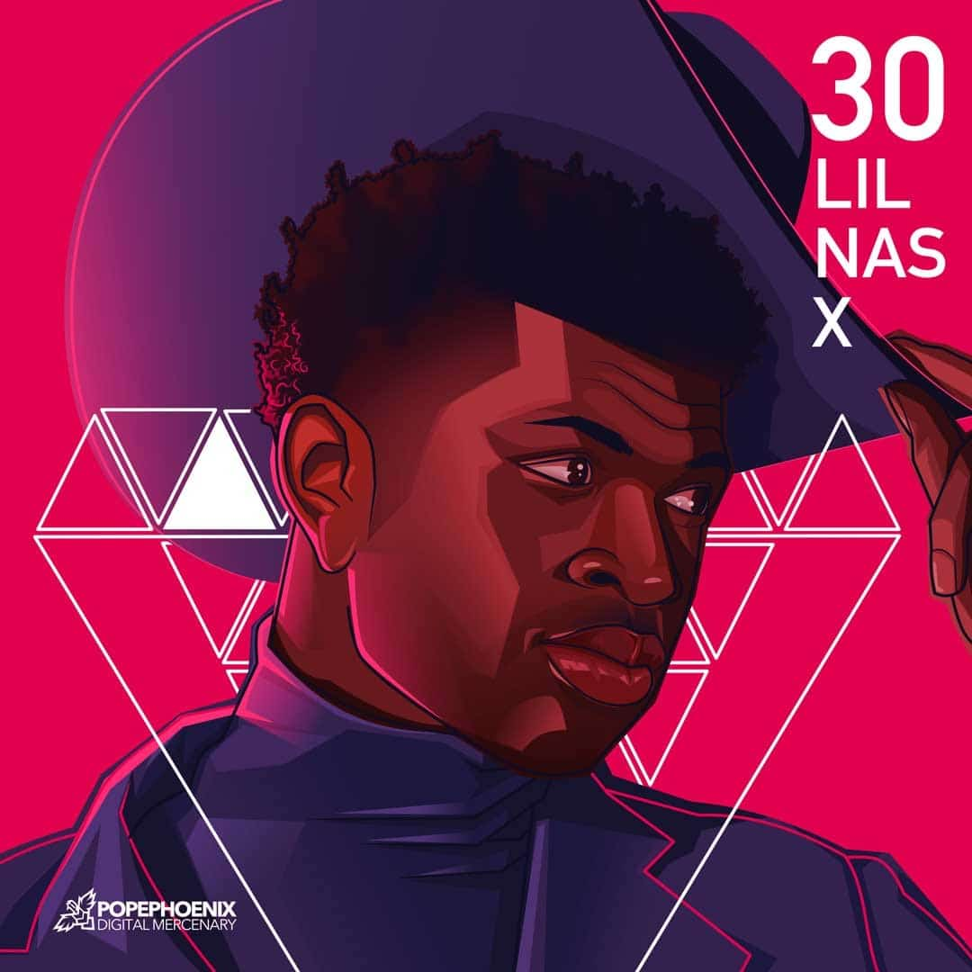 Grammy-Family-2020-Lil-Nas-X-Illustrations-by-William-Pope.jpeg