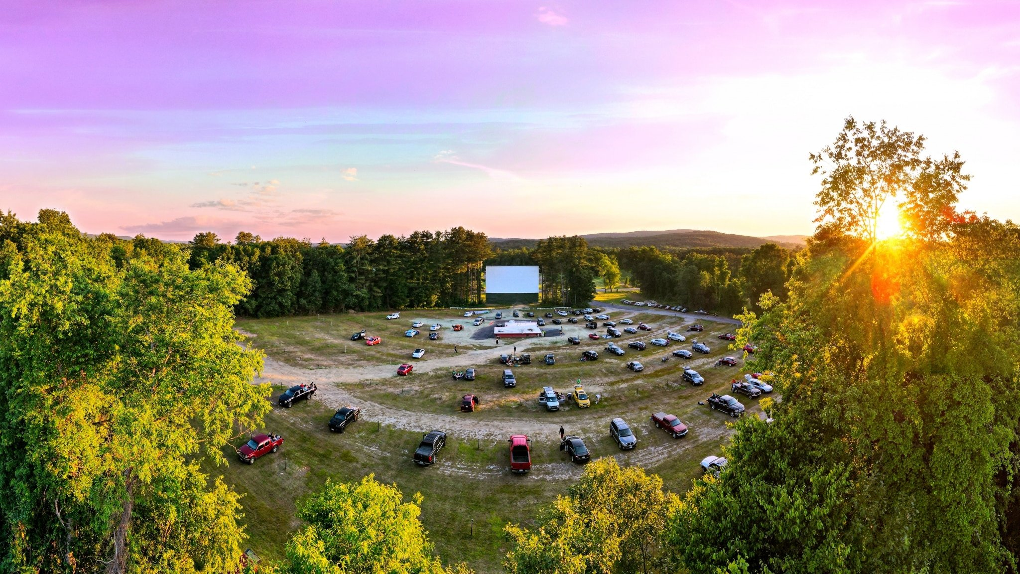 8 Drive In Theaters To Check Out In The Tri State Area This Summer Ark Republic
